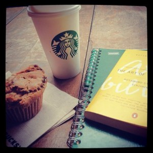 Weekend Coffee