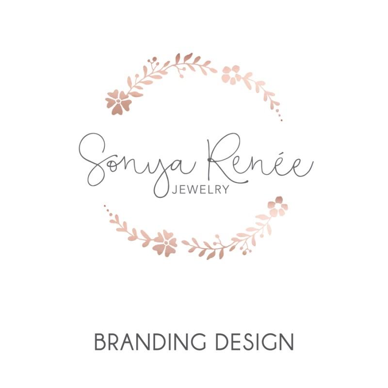 Sonya Renee | Rebranding