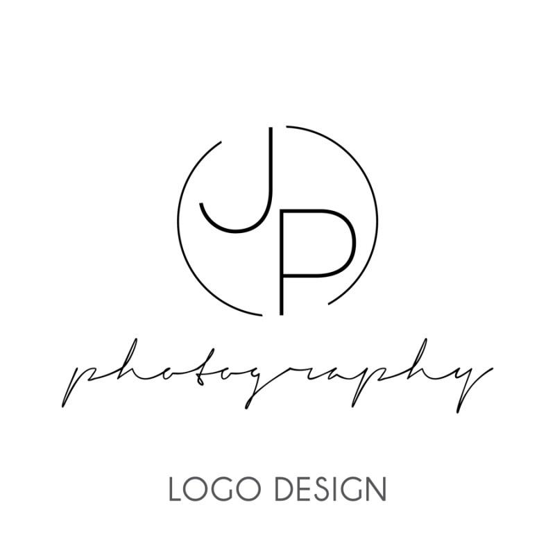 Janine Poole Photography | Logo Design
