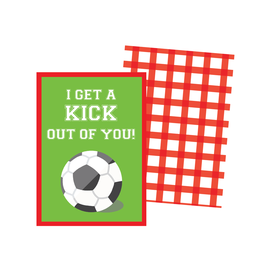 Printable Sports Valentines Cards – Sports Valentines Cards