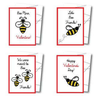 Printable-Bee-Valentines-Printable-Valentines-Cards