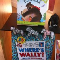 Go Go Gorillas Wally, Norwich