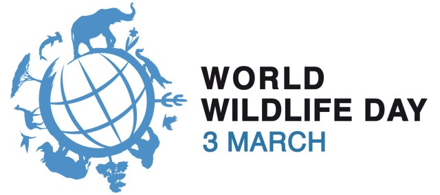 logo_of_World_Wildlife_Day_2014