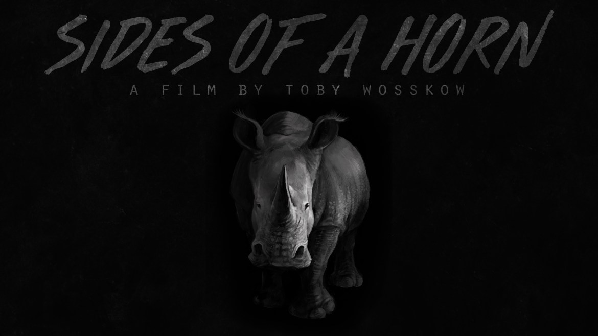 Sides Of A Horn film art