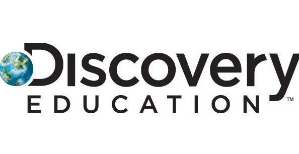 Discovery Education log