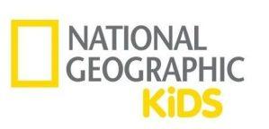 Nat Geo Kids logo