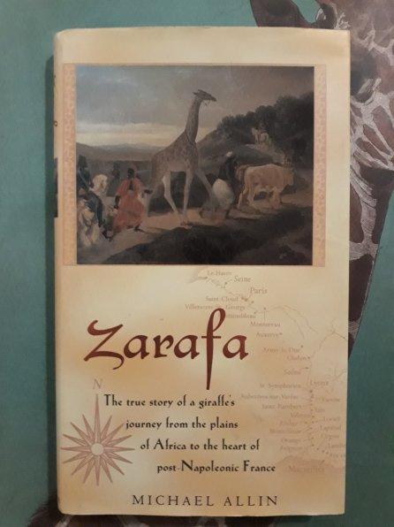 Zafara book