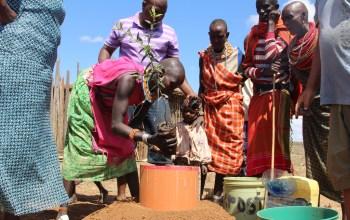Community-tree-planting-Kenya