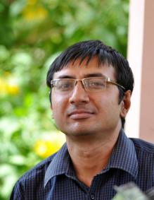Shubhobroto Ghosh