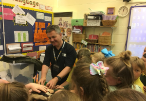 Dominic-Dyer-in-classes-at-East-Harling-Primary-School
