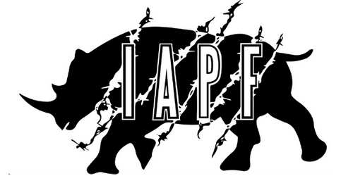 International antipoaching foundation logo