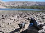 4 Lakes Basin 165