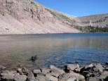 4 Lakes Basin 168