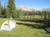 Uintas Rock Creek Basin Sept 2011 049