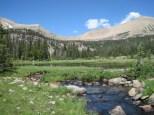 Uintas Rock Creek Basin Sept 2011 062