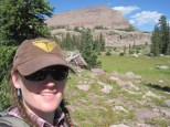 Uintas Rock Creek Basin Sept 2011 083