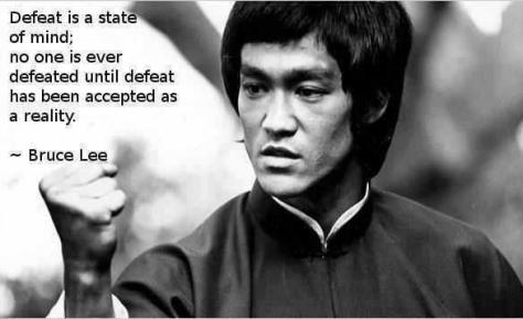 Bruce Lee Quote 03