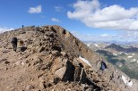 Mt Elbert