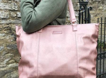 Perfect Bag For Mums