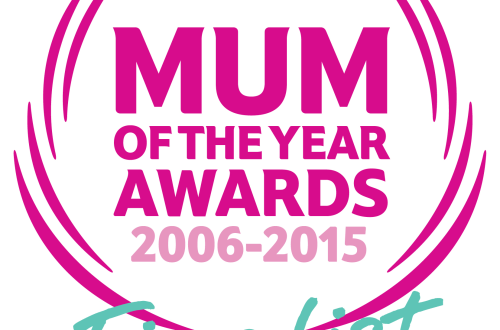 Mum Of The Year Awards