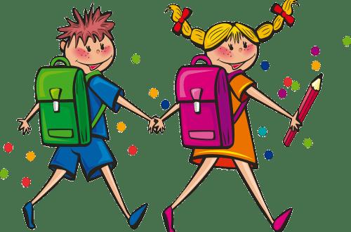 How To Make Walking To School Fun