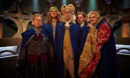 Yonderland review