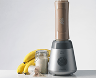 Banana Protein Smoothie recipe for breakfast