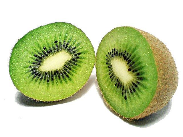 Kiwi Fruit Recipes