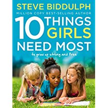 Things Girls Need Most