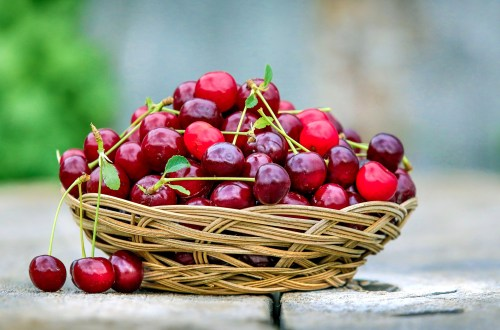 Easy Cherry Tarte Tatin Recipe