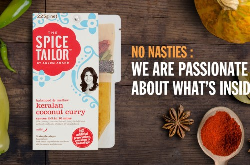 Indian Cooking Sauces Review