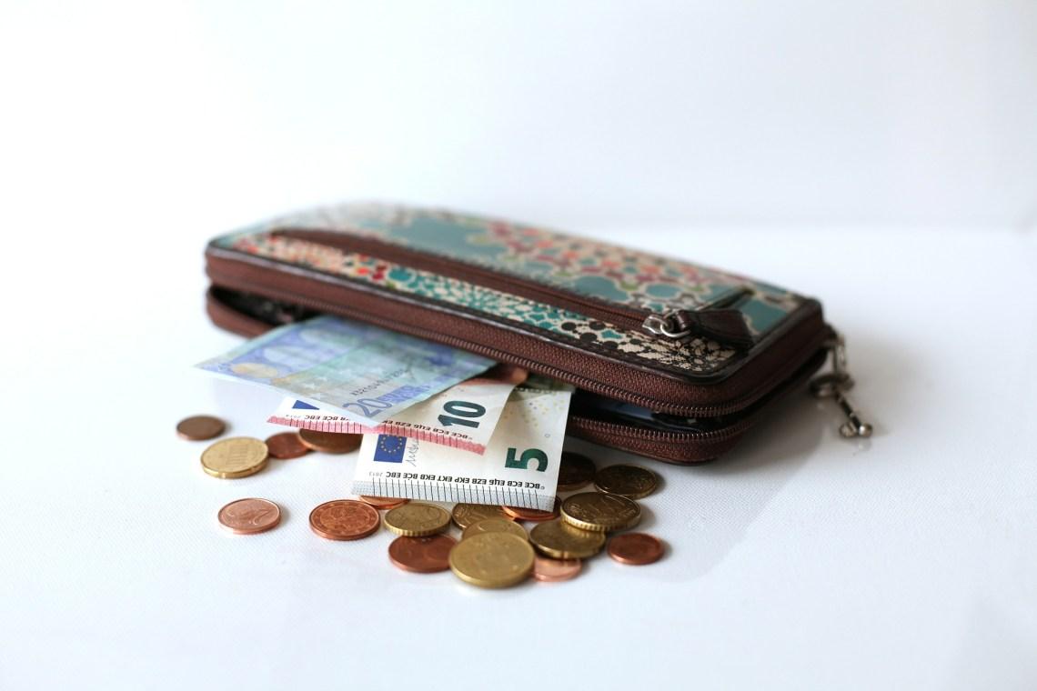 Attitudes To Money