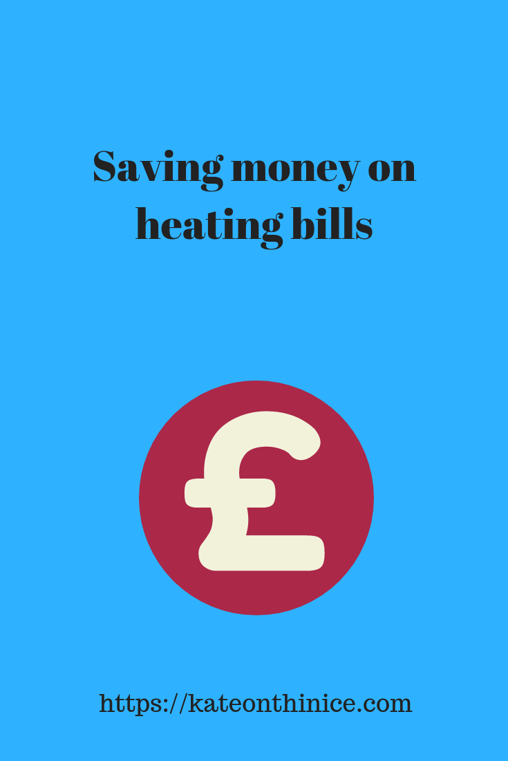 Saving Money On Heating Bills