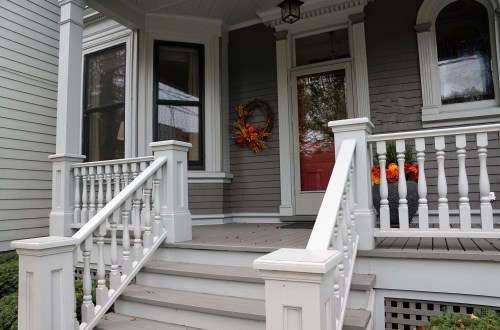 How To Enhance Your Porch