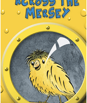 Canary Across The Mersey Book Review
