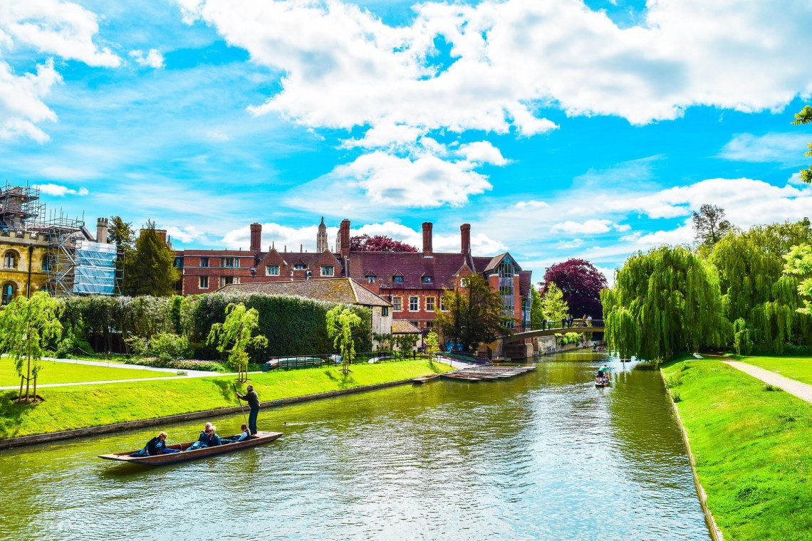 Great Dating Ideas In Cambridge