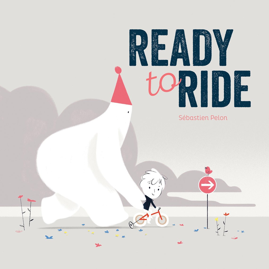 Ready To Ride Book Review