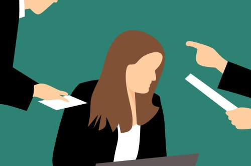 How to get help if you are bullied at work