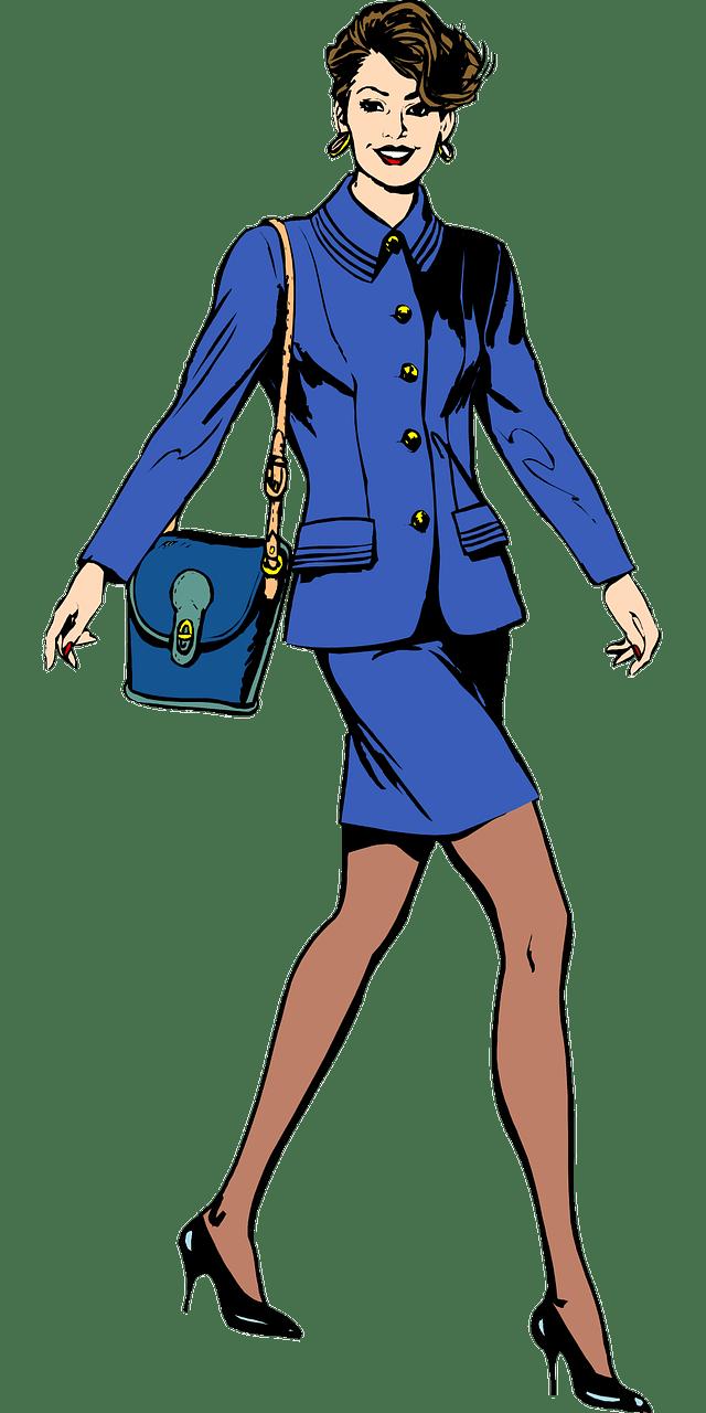 Fashion Range For Tall Women
