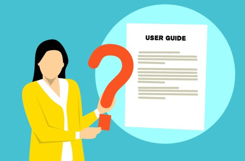 What Makes A Good Product Manual?