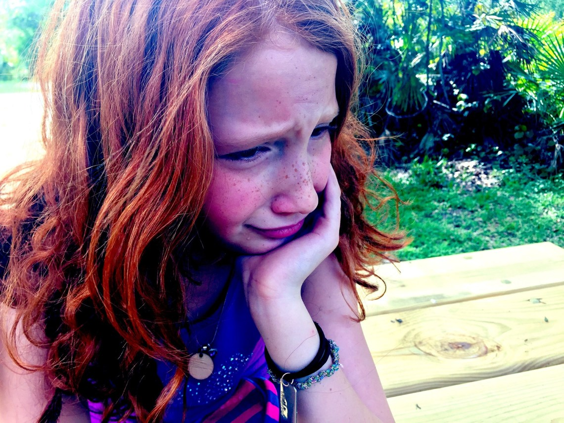 Signs That Your Child Is Feeling Unhappy