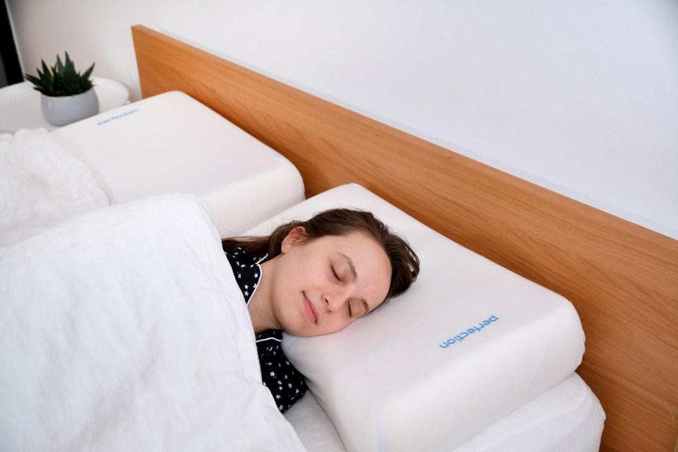 Reflex Pillow