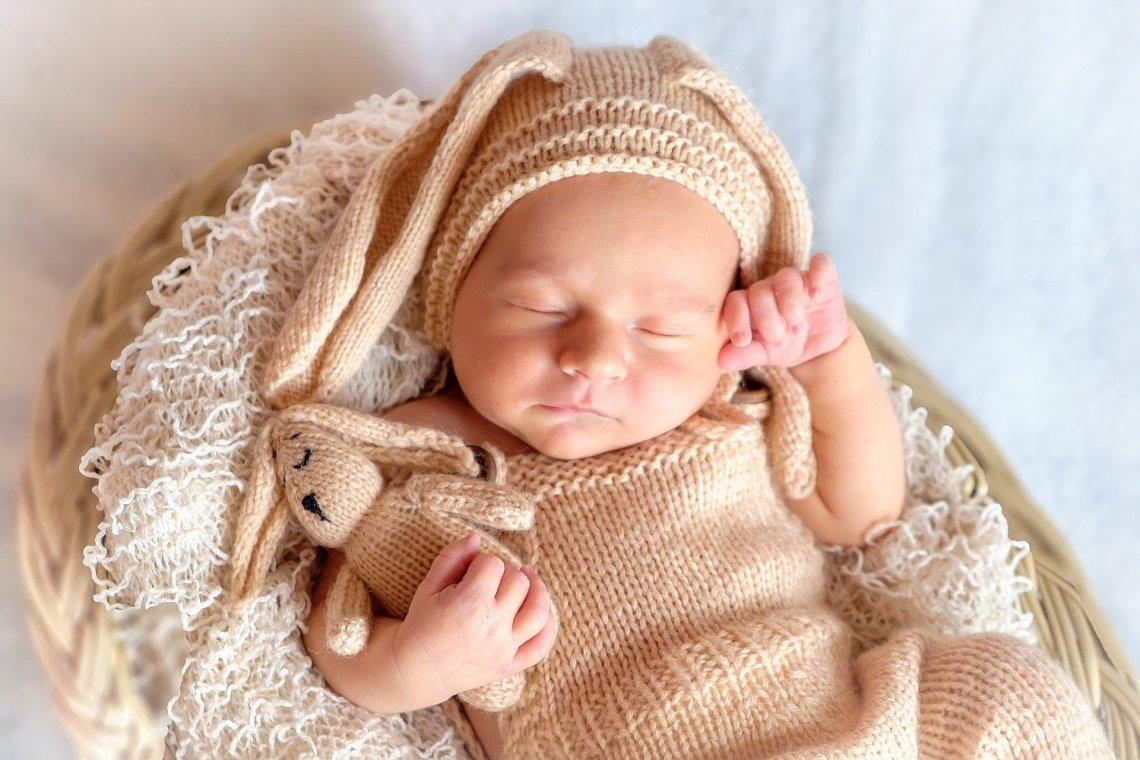 Life-Saving Test For Newborns