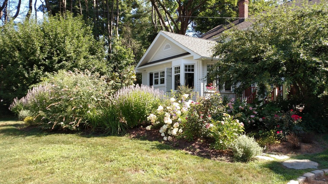 Increasing Your Property Value Through Landscaping