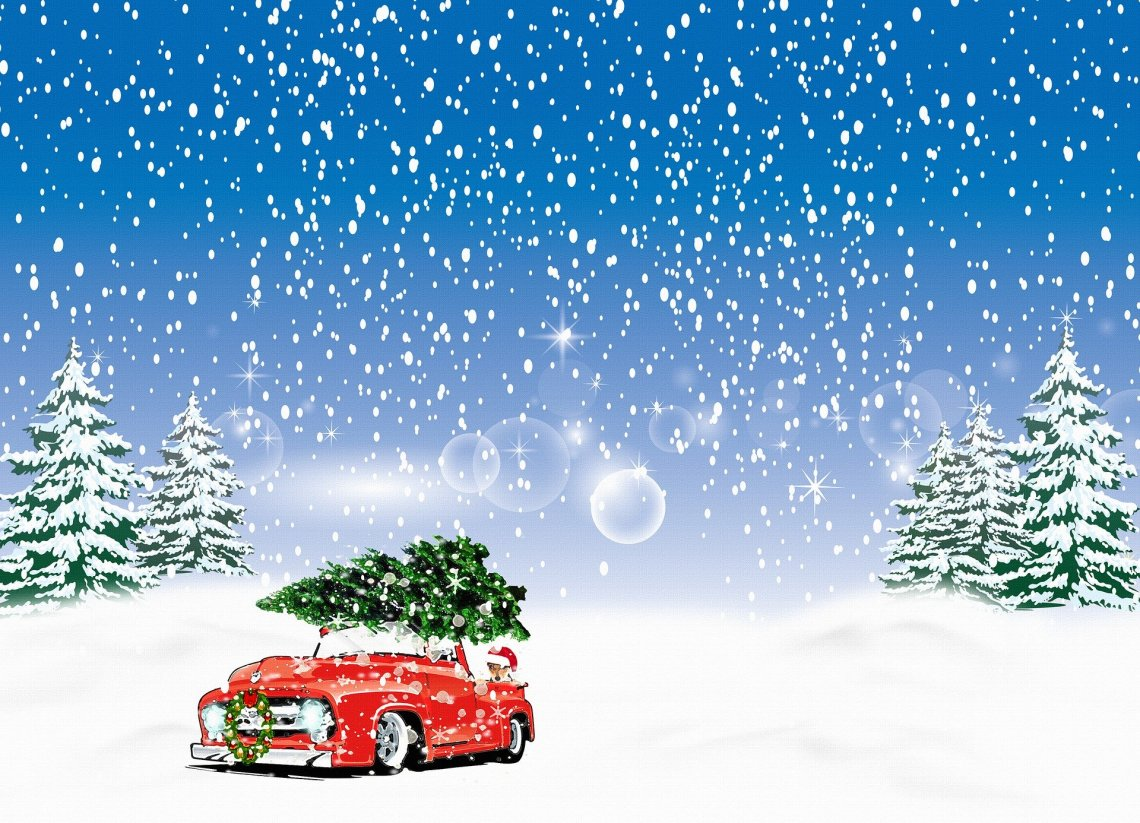 Preparing Your Car For Christmas