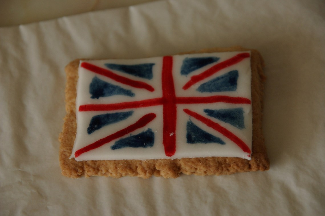 Culinary Traditions Of The UK