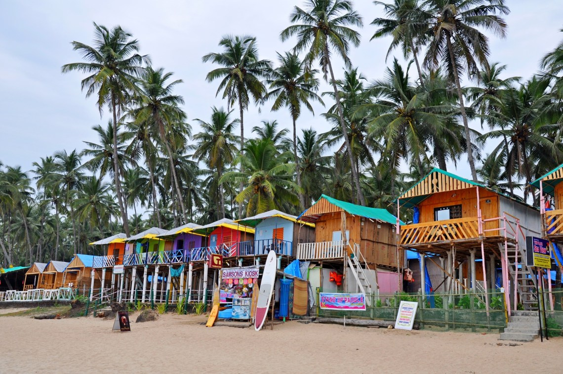 Indian States To Visit On Holiday