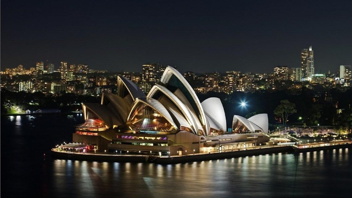 Book A Trip To Sydney