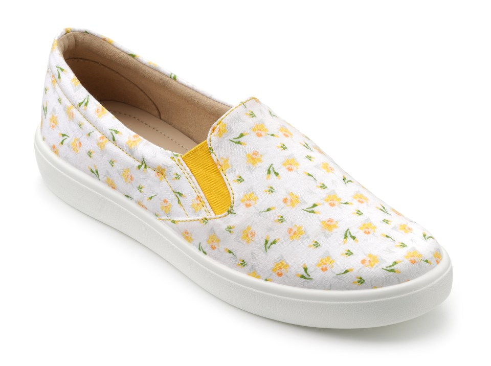 Perfect Sprng Shoes