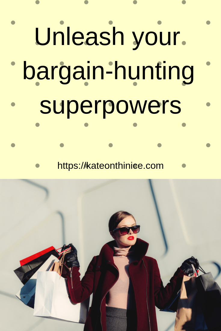 Bargain-Hunting Tips